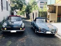 66 & 72 Convertibles