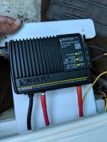 Vanagon Aux Battery Stuff