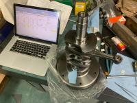 1600 DP Engine Rebuild