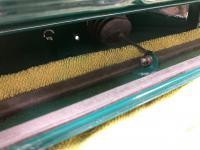 69 Bay Installing Fresh Air Vent Flaps