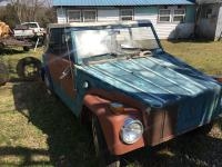Barn find thing