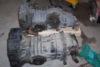 early diesel vs 5 speed transmission