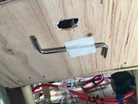 Isolator box design