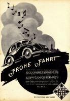 1950 Telefunken ad