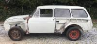 1965 N Model