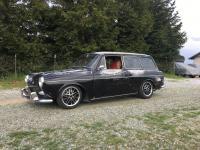 1968 Black Squareback