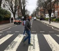 Abbey Road /  The Beatles