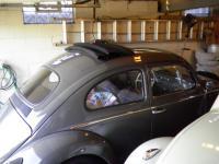 '62 Bugs: one hardtop one ragtop