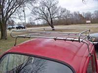 lietz roof rack
