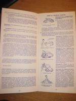 Volkswagen Insurance Company Pamphlet