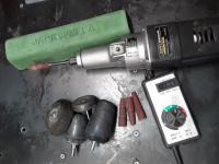 Polishing tools of destruction