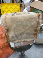 heater tube wrap