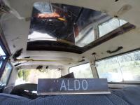 """""""ALDO"""" the 1978 sunroof CE2"""
