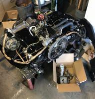 1981 Westfalia engine refresh