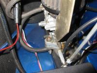 Weber ICT carbs on 1776 cc K.Ghia engine