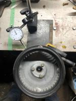 Type 4 Fan Pulley Alignment