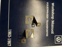 Door clips