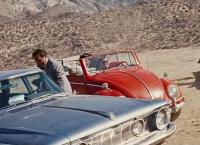 "VWs in ""It's a Mad, Mad, Mad, Mad World"" (1963)"