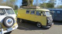 Standard/Microbuses  at S.O.T.O. Spring Meet - Sacramento, CA 3/31/2019