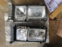Busdepot Headlight Upgrade