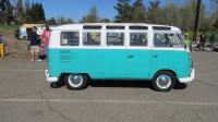 Deluxe Buses at S.O.T.O. Spring Meet - Sacramento, CA 3/31/2019