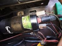 1984 Vanagon ignition coil