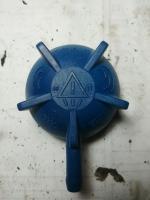Vanagon OEM coolant cap