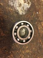 Axle bearing puller
