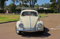 1963 VW Bug