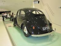 1950 Volkswagen at Porsche Museum