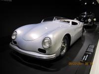 Porsche 356 American Roadster