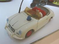 Porsche Toys