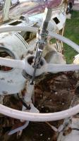 Bus Steering Wheel Puller