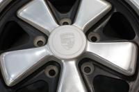 1973 New Old Stock Fuchs Spare with Tire