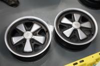 Fuchs 15x6 Carrera RS/S Wheels