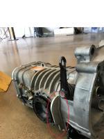 091 gearbox side