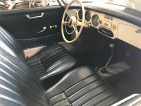 1957 Porsche 356 Outlaw