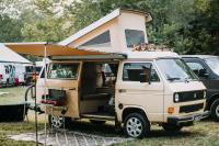 asheville van life rally beige vanagon