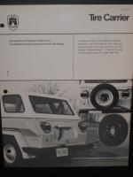 VW Thing Accessory