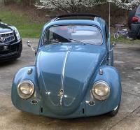 Gulf blue 62