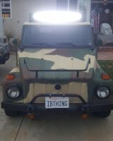 Thing LED Light Bar