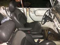 VW thing pt cruiser seat swap