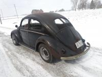 '52 Crotch Cooler - Winter is over, time to go drive