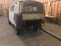 1964 VW