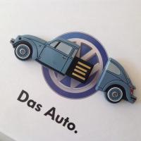 VW Ultima Edicion USB stick
