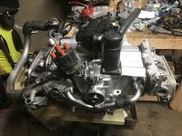 2.1 WBX rebuild
