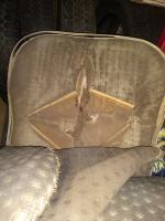 '60 Mango seat covers