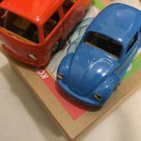 KOVAP Volkswagen VW Set (2 pcs)