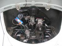 1960 VW Beetle