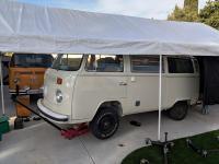 1974 Campmobile Revival